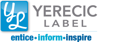 The Yerecic Label logo